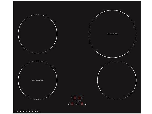 Vitrocerámica inducción La Cottura H6T48EN 60cm: 278.3 ...