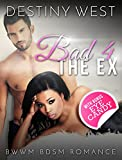 Free eBook - Bad 4 the Ex