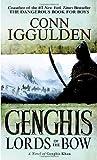 Genghis, Conn Iggulden, 0440243920