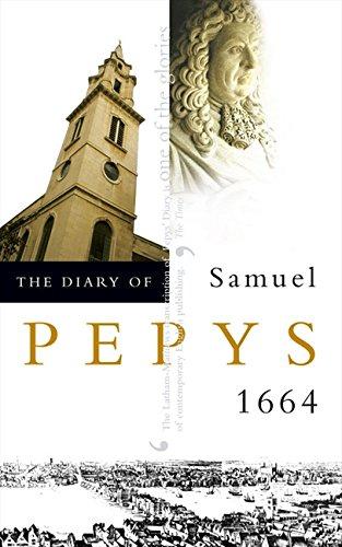 Download The Diary of Samuel Pepys pdf epub
