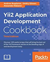 Yii Application Development Cookbook, 3rd Edition Front Cover