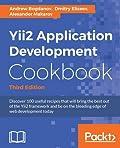 Yii Application Development Cookbook - Third Edition