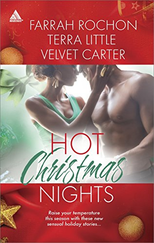 Search : Hot Christmas Nights: An Anthology (Arabesque)