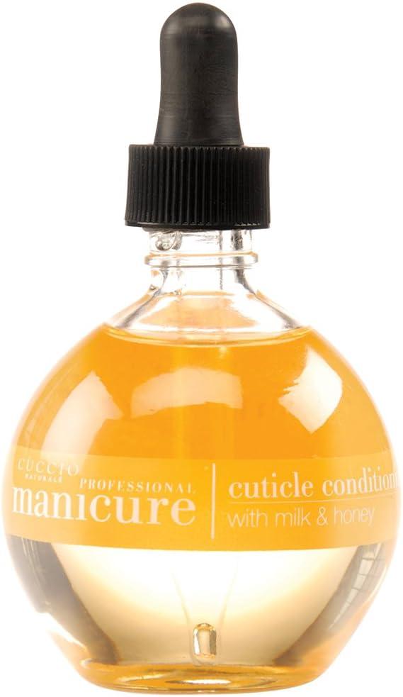 Cuccio Revitalize Cuticle Oil