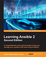 Learning Ansible 2, 2nd Edition - PDF Free Download - Fox eBook