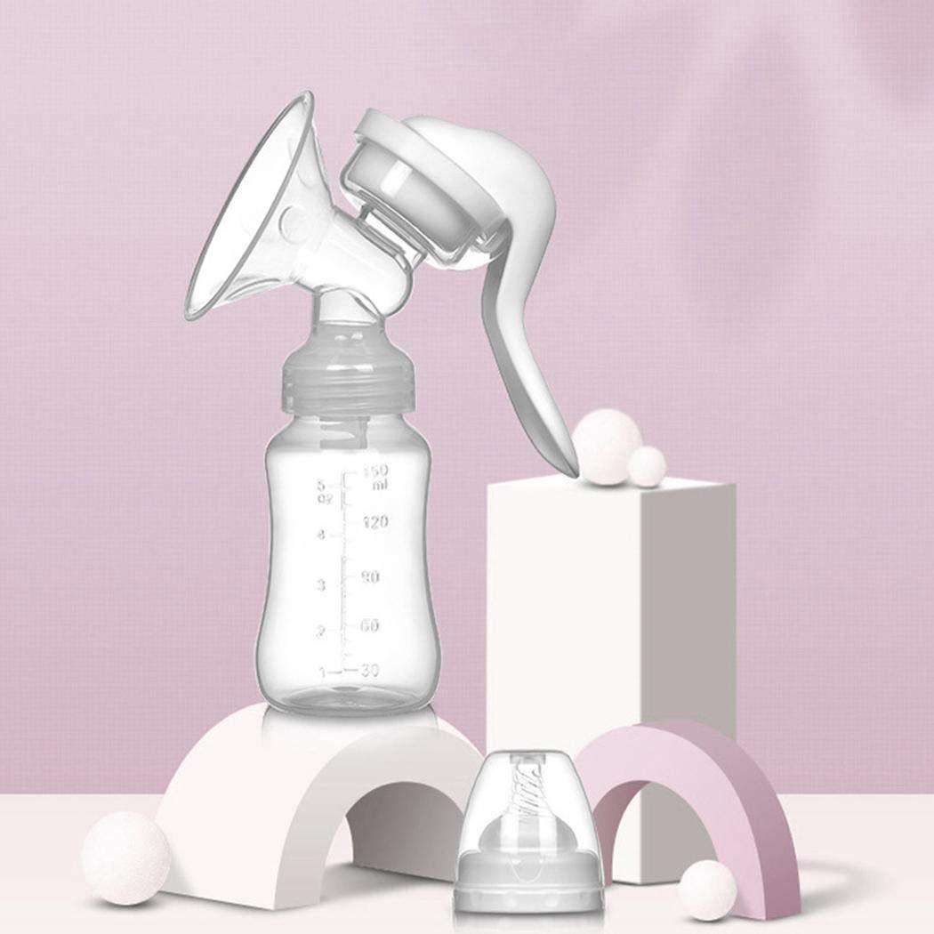 Yukio Allaitement maternel manuel Tire-lait maternel Fournitures pour m/ères Tire-laits