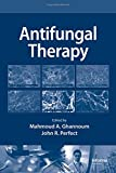 img - for Antifungal Therapy book / textbook / text book