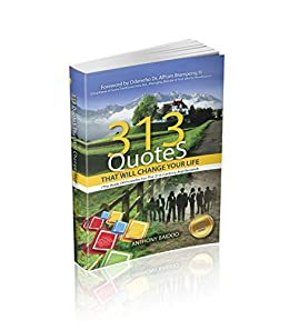 313 Quotes That Will Change Your Life The Book Of Proverbs For The