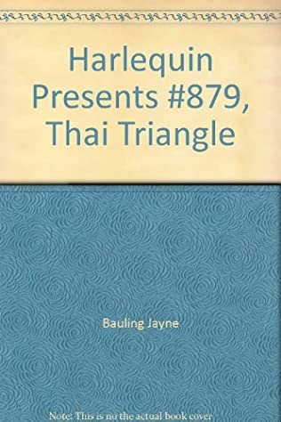 book cover of Thai Triangle