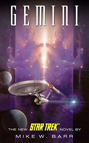 Gemini (Important Trek: The Original Series)