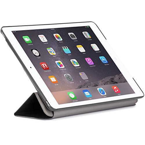 iPad Air 2 Tuxedo Cases Cool Gray by Case-Mate