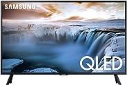 SAMSUNG QN32Q50RAFXZA Flat 32