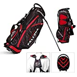 NFL Fairway Stand Bag NFL Team: Atlanta Falcons