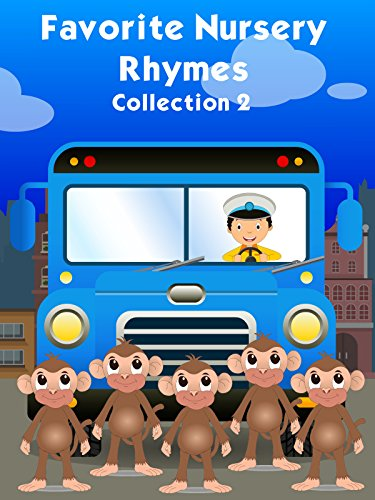 Favorite Nursery Rhymes Collection 2