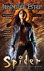 The Spider (Elemental Assassin Book 10)