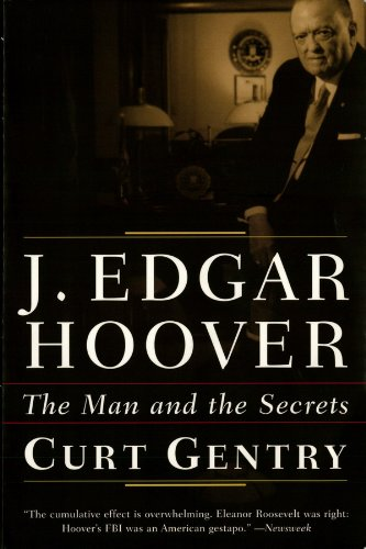 J. Edgar Hoover: The Man and the Secrets (Best Federal Law Enforcement Agency)