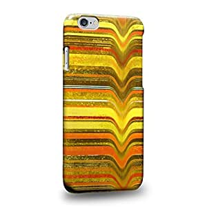 """Fashion Melting Stripes TREND MIX 0797 Protective Snap-on Hard Back Case Cover for Apple iphone 5s"""""""