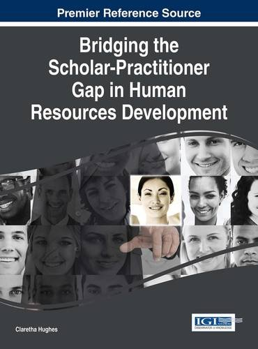 Bridging the Scholar-Practitioner Gap in Human Resources Development
