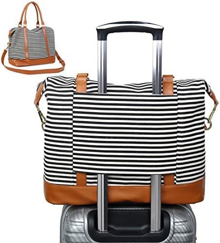 CAMTOP Ladies Weekender Overnight Luggage product image