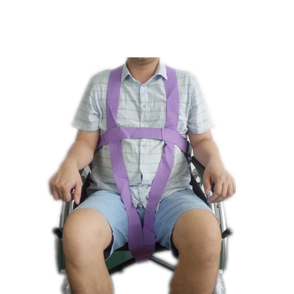Cinturones seguridad sillas ruedas, correa arnés seguridad Banda ...