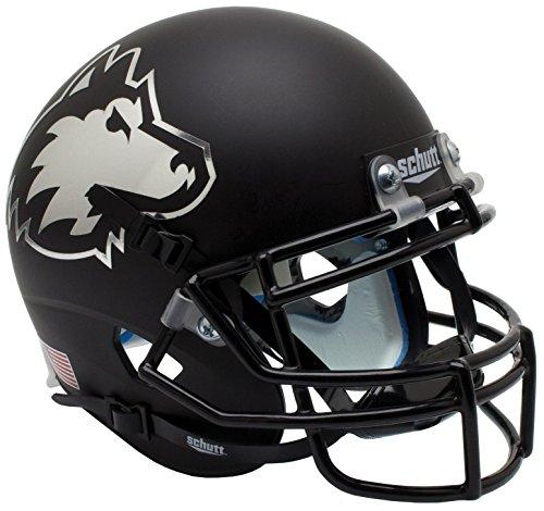 Northern Illinois Huskies Alternate 2 Schutt Mini Football (Huskies Authentic Mini Helmet)