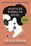 Asiáticos podres de ricos (Vol. 1 Podres de ricos)