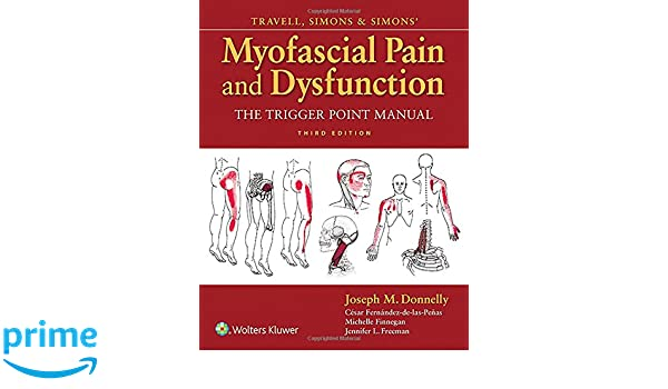 travell simons simons myofascial pain and dysfunction the rh amazon com travel simons trigger point manual free download travel simons trigger point manual free download
