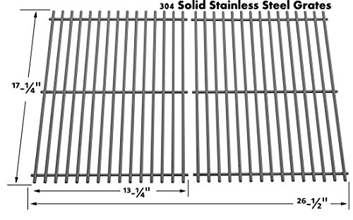 master forge grill grates - 6