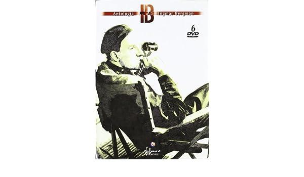 Pack Ingmar Bergman (6 Dvd): Amazon.es: Varios: Cine y Series TV