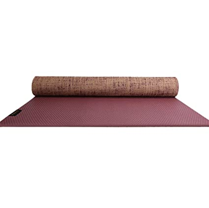 Amazon.com : YOCAKKUS Yoga Mat Eco-Friendly, Non Slip Yoga ...