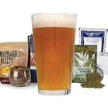 IPA HomeBrewing Beer Brewing Recipe Kits (Chinook IPA)