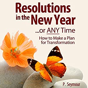 Resolutions in the New Year...or Any Time Audiobook