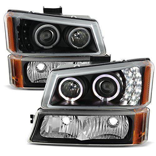 03 avalanche led headlights - 5
