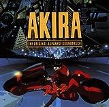 Akira: The Original Japanese Soundtrack