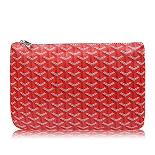 Man and Gift Bag Bag Red Size Gm Women Slight Wonderful Pm Clutch for Evening pwqAF7WT