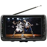 "Best Naxa Electronics Televisions - NAXA NT-70 7"" Portable TV & Digital Multimedia Review"