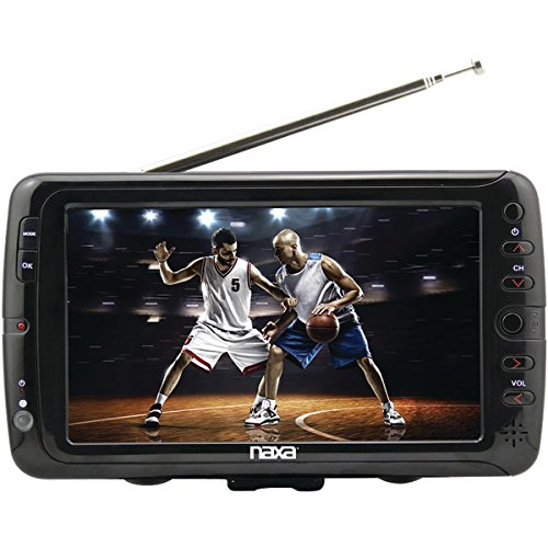 Battery Tv Portable Televisions - 8
