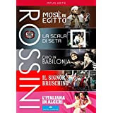Rossini Festival Collection