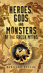 For Greek myth fans, those who can't get enough of the D'Aulaires' Book of Greek Myths, and readers who have aged out of Rick Riordan, this classroom staple and mythology classic is perfect for learning about the ancient myths!    The heroes, gods, a...