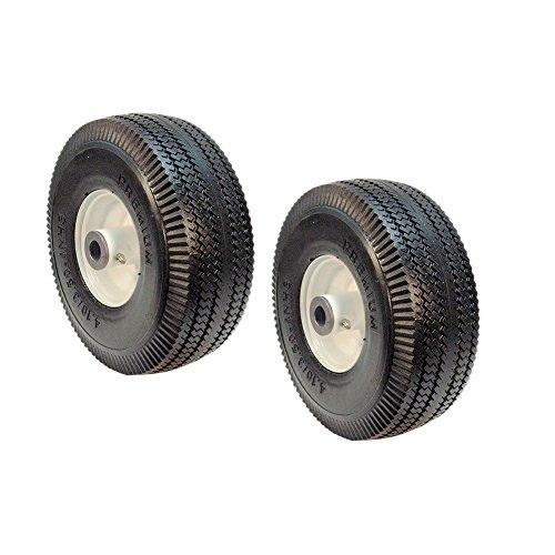 Rotary 15087 PK2 Flat Free Wheel (Rotary Parts)
