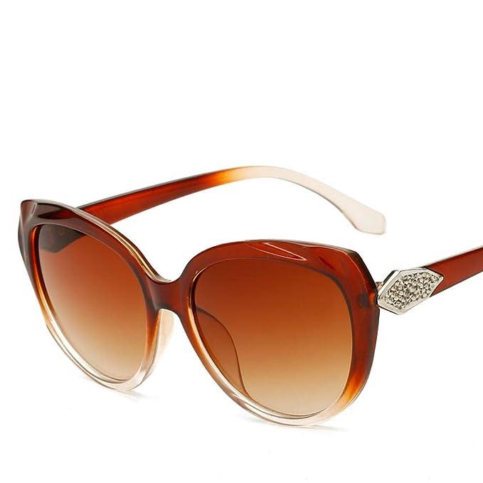 Runhh-Gafas de sol Mujer Gafas De Sol Polarizadas Al Aire ...
