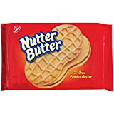 Nabisco Nutter Butter Cookie, 1 Pound by Nabisco