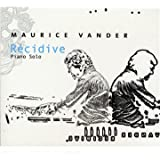 Recidive : Piano Solo [Import anglais]