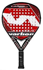 VARLION Cañon Carbon Tex SYL - Pala de pádel Unisex, Color ...