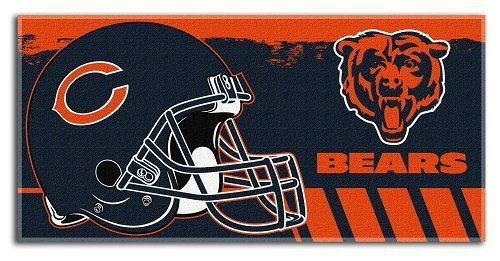 NFL Chicago Bears 34