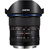 Venus Laowa 12mm f/2.8 Zero-D Ultra-WideAngle Lens for Pentax K Cameras