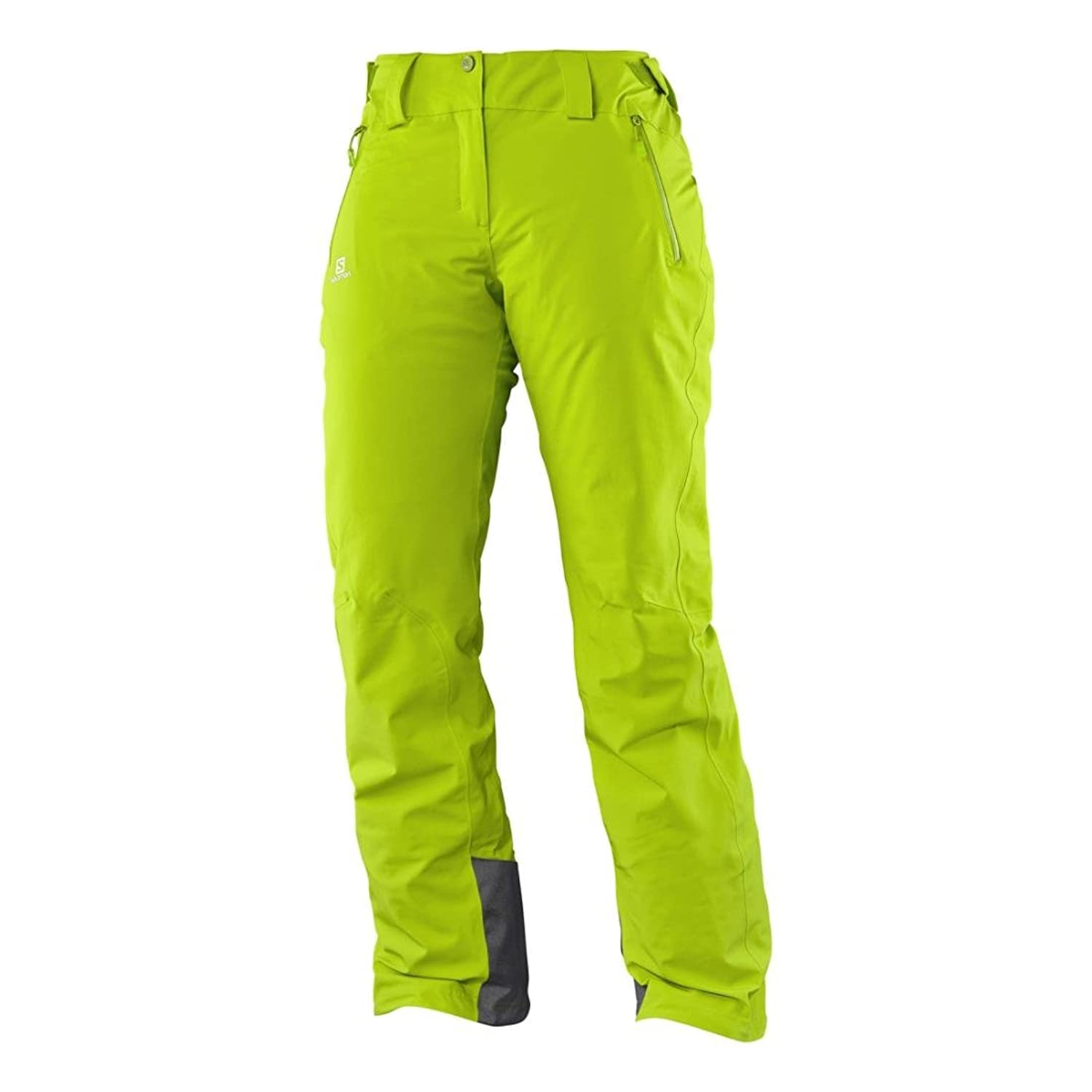 Salomon Snow Pants - Salomon Womens Iceglory Sn...