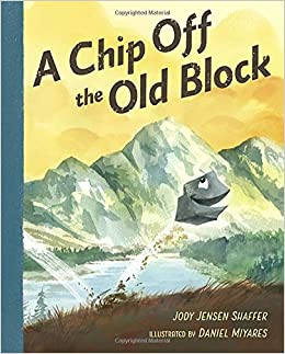 Image result for chip off old block miyares amazon