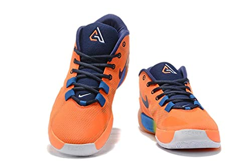 9ba3fcfa4761d Amazon.com | zz-shop Men's Giannis Greek Zoom Freak 1 Basketball ...