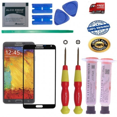 galaxy note 3 screen replacement - 4